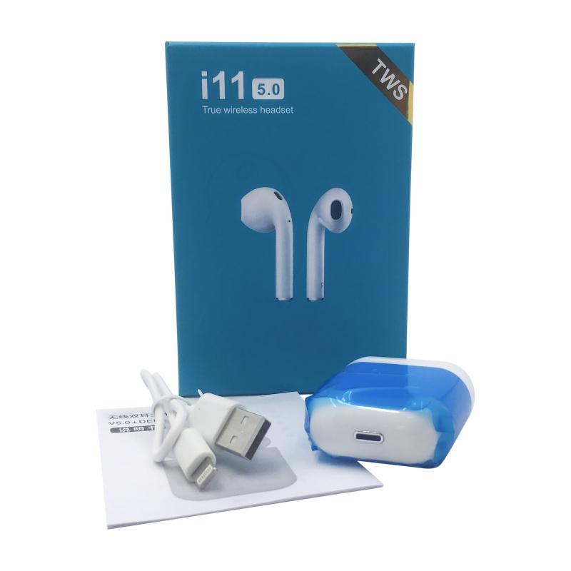 هدفون بی سیم ایرپاد مدل i11-tws