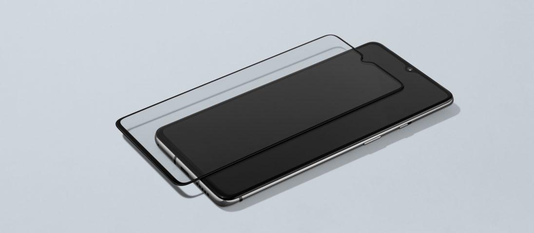 انواع گلس و محافظ صفحه نمایش | جانبیسنتر